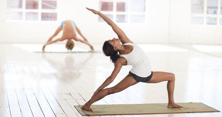 Йога упражненията