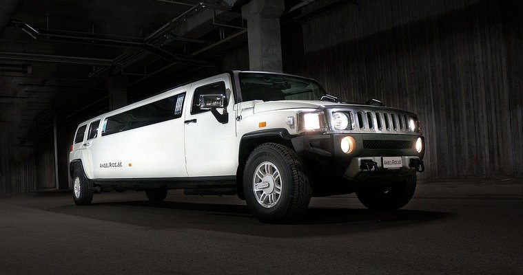 Лимузини под наем за Вашето фирмено парти – вижте къде