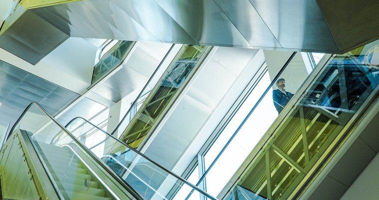 Иновационните лидери в индустрията на асансьори и ескалатори
