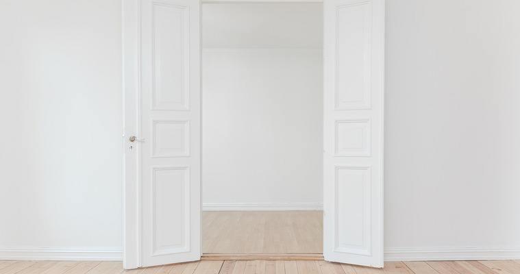 Предимствата на белите интериорни врати