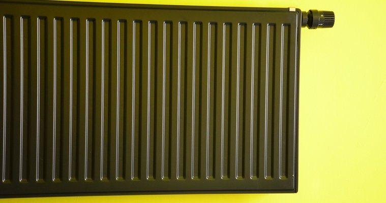 Различни видове алуминиеви радиатори