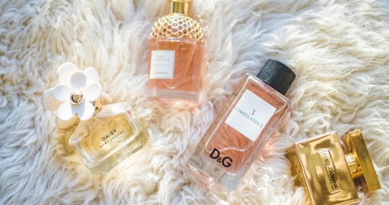 Каква е разликата между парфюм и парфюмна вода